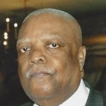 Mr. Hezekiah Dixie Jr.