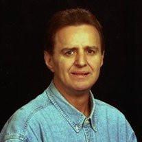 Tony Elmo Doss