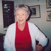 Marjorie Walker Hines