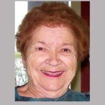 Mrs. Florine  Agnes Mort