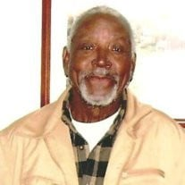 "Mr. Leroy ""Buster"" White Sr."