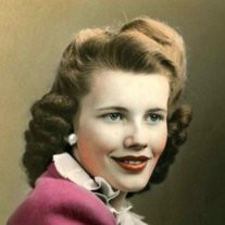 Mrs. Allene Crotts Summey