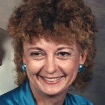 June  Marie  Alexander
