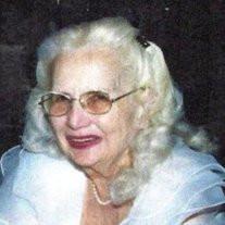 Mrs. Helen Palow