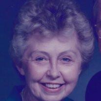 "Mrs. Jennie Elizabeth ""Lib"" Chester Wilkes Smith"