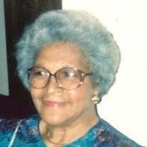 Ida Brown Goolsby