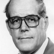 Floyd C. Denton