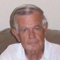 Mr. Donald A. Johnson