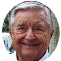 Mr.  Eugene Alois Jarecki