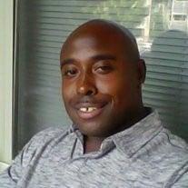 Jarvis Demetrius  Hester
