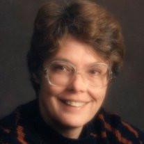Rita Sue Carter Zubeck