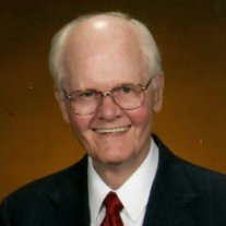 Reverend Joseph  M. Davis