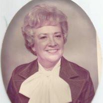Mrs. Meta A. Hansen