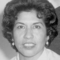 Simona Orosco Manriquez
