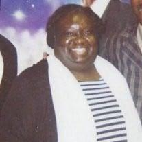 Ms. Cynthia V. Brown