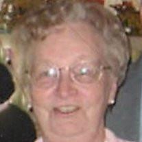 Ursula E. Lenz