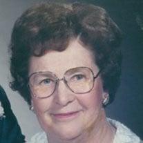 Lillian L. Karg