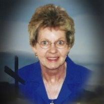 Ann Wagoner Wyatt