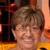Gloria Makar