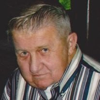 Warren F. Leach