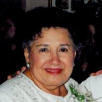 Mary Lala Hoth