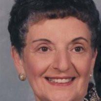 Mrs. Constance DeStefano
