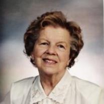 Mrs. Stella Margaret Humenyk