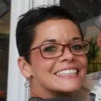 Vicki Carol Morris