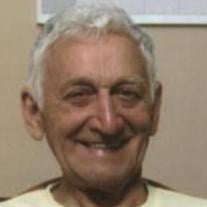 Jerome J. Mamola