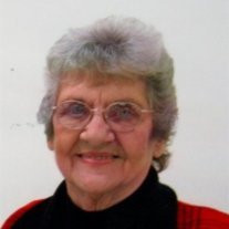 Eulalie M. Hurley
