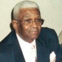 James Street Jr.