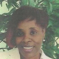 Joyce Marie Thomas