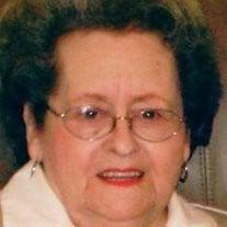 Mrs. Mary Langley Bess