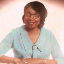 Mrs. Alma K. Shotwell