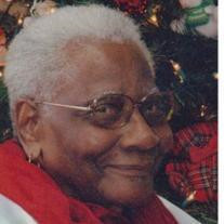 Mrs. Lucille Williams Scott