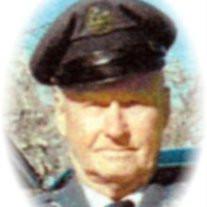Roy Dean Whiteley