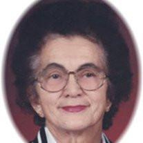 Josephine S. Guinn