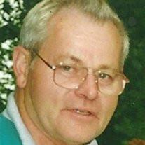 """Mr John """"Jack"""" Schweihofer"""