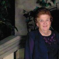 Dorothy L.  Thacker