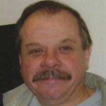 Dennis W Bradford Sr.