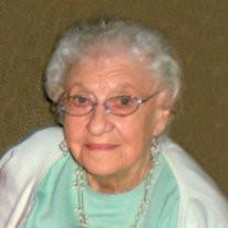 Ethel D. Campbell