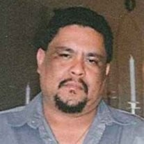 Fidel  Rodriguez Jr.