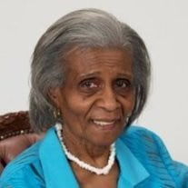 Theresa V. Ellis