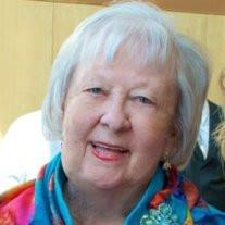Patricia Lois Hagerman
