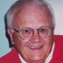 Donald Lee Heidtman