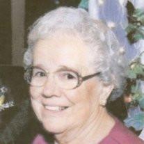 Wanda R. Glover Krohn