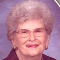 Mrs. Estelle Hardaway