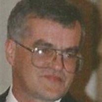 George E. Leslie