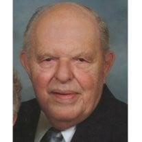 Clifford Lloyd Busha