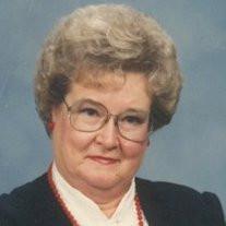 Marjorie Levonia Smith